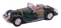MORGAN PLUS 8 CONVERTIBLE GREEN