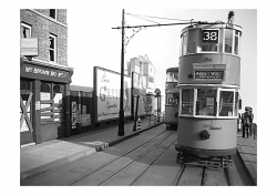 Trams of Julian Carr