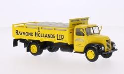 FORD THAMES ET6 RTR 1953 RAYMOND HOLLANDS LTD