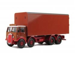 ALBION CX7 8 WHEEL BOX  1963-1974
