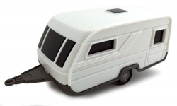 CARAVAN MULTIPURPOSE WHITE/GREY MEDIUM