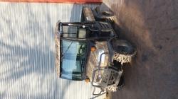 Kubota RVT900 Diesel