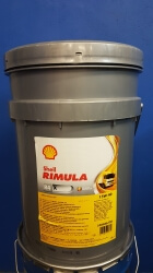 Shell Rimula R4 15w40