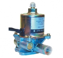 Nippon Electric Fuel Pump