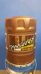 Pemco 80w90 Gear Oil