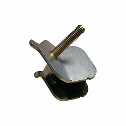 Angled Mount Rubber