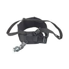 Belt kit for the telescopic lance