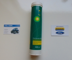 BP Energrease MP-MG2
