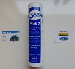 MoS 2 Extreme Pressure Grease