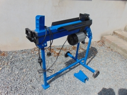 AMA Horizontal Log Splitter 5 Ton