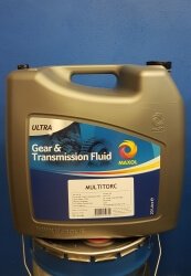 Maxol Multitorc Gear & Transmission Fluid