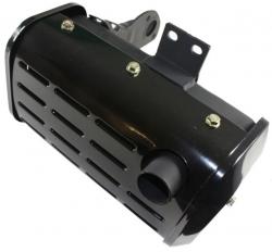 Yanmar L100 Muffler