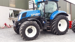 New Holland T7.200 SOLD