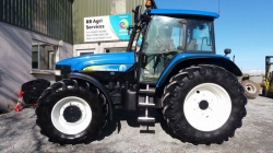 New Holland TM 155 SOLD