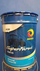 Maxol 15w30 Universal Tractor Oil