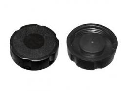 Yanmar L100 Fuel Cap