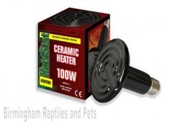Habistat Ceramic Bulb 100w