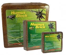 Lucky Reptile Humus Block, 4.5KG
