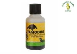 Vetark Tamodine Wound Cleaner 50ml