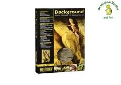 Exo Terra Rock Background 30cm x 45cm