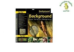 Exo Terra Rock Background 60cm x 45cm