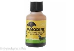 Vetark Tamodine Wound Cleanser 100ml