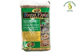 Zoo Med Forest Floor Bedding, 26.4 Litre