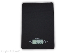 Komodo Reptile Weighing Scales
