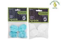 Komodo Cuttlebone Discs