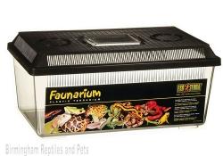 Exo Terra Flat Faunarium Large