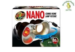 ZooMed Nano Combo Dome (Max 80w)