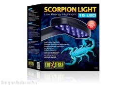 Exo Terra Scorpion Light