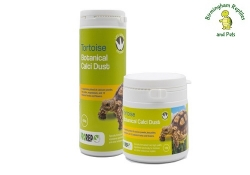 ProRep Tortoise Botanical Calci Dust 450g