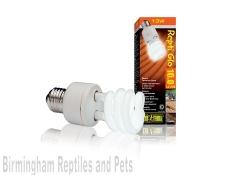 Exo Terra 10% 13w Compact U.V Bulb