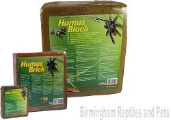 Lucky Reptile Humus Brick 1kg