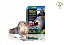 Exo Terra 100w Swamp Basking Bulb ES