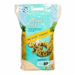 ProRep Snake Life Lignocel Substrate, 10 Litre