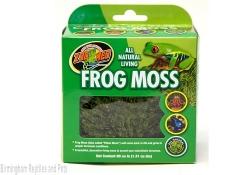 Zoo Med Frog Moss