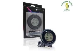 White Python Max/Min Thermometer