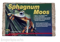 Lucky Reptile Sphagnum Moss