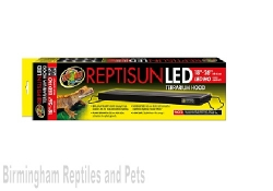 Zoo Med ReptiSun LED Hood 18