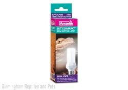 Arcadia 10% 23w Compact U.V Bulb
