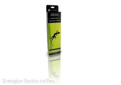 White Python LED Kit Green 4ft