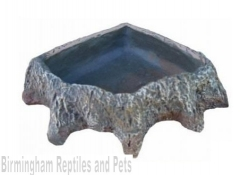 ProRep Wood Corner Pool Medium
