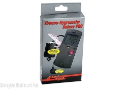 Lucky Reptile Thermo/Hygro Deluxe Pro