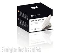 White Python 100w Ceramic Heater