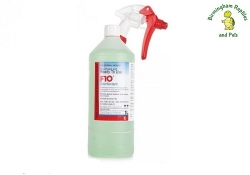 F10 ready to use Disinfectant 1 Litre