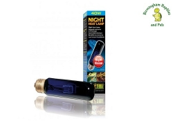 Exo Terra 40w Night Heat Lamp ES