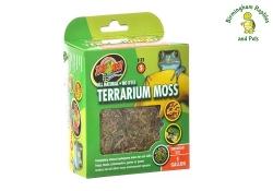 Zoo-Med Terrarium Moss Small 1.31 Litre