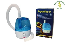 Lucky Reptile SuperFog 2